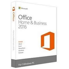 Microsoft Office Home & Business 2016 Dan (PKC)