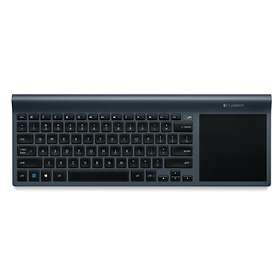 Logitech Wireless All-in-One Keyboard TK820 (FR)