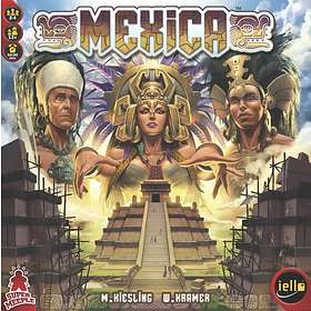 Mexica (2nd Edition)