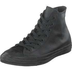 Converse Chuck Taylor All Star Mono Leather High Top (Unisex)