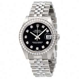 Rolex Datejust Lady 31 Diamonds 178384