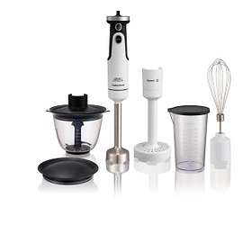 Morphy Richards Total Control Hand Blender Set Pro