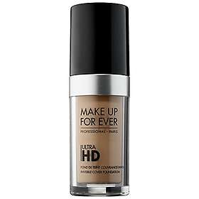 Make Up For Ever Ultra HD Foundation 30ml