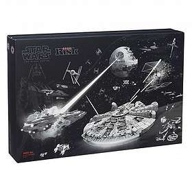 Risk: Star Wars (The Black Edition)