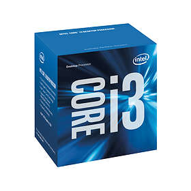 Intel Core i3 6300T 3,3GHz Socket 1151 Box