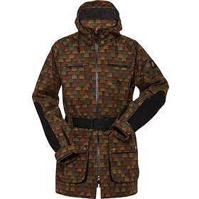 Woodline Beavertail Jacket (Herr)