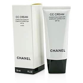 Chanel CC Complete Correction SPF50 30ml