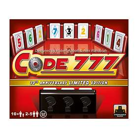 Code 777 (30th Anniversary Limited Edition)