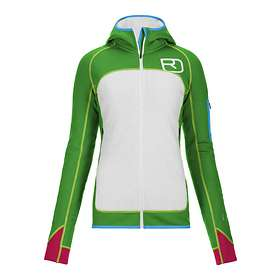 Ortovox Merino Fleece Plus Hoody (Women's)