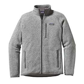 Patagonia Better Sweater Fleece Jacket (Men's)