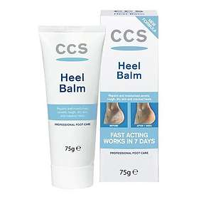 CCS Fast Acting Works In 7 Days Heel Balm 75g