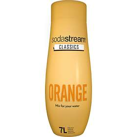 SodaStream Classics Orange 440ml