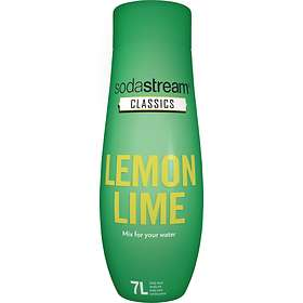 SodaStream Classics Lemon Lime 440ml