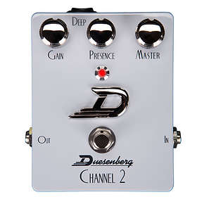 Duesenberg Channel 2 Overdrive