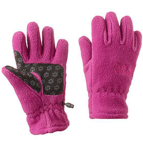 Jack Wolfskin Fleece Glove (Junior)
