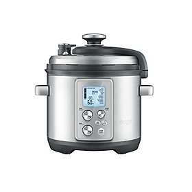Sage Appliances The Fast Slow Pro BPR700 Multi Cooker