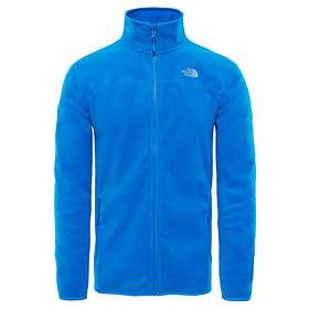 The North Face 100 Glacier Full Zip Fleece Jacket (Women's)