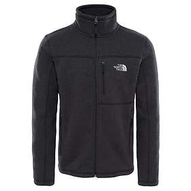 The North Face Gordon Lyons Full Zip Fleece Jacket (Men's)