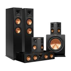 Klipsch Reference Premiere RP-250 5.1
