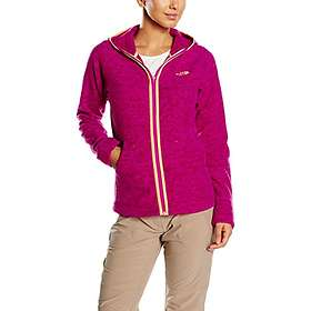 The North Face Nikster Full Zip Hoodie (Dam)