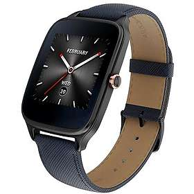 Asus ZenWatch 2 Men Leather