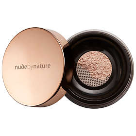 Nude by Nature Radiant Loose Powder Foundation SPF15