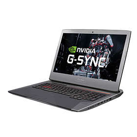 Asus ROG G752VY-GC165T