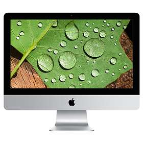 Apple iMac  - 3.1GHz QC 8GB 1TB 21.5""