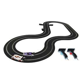Scalextric Continental Sports Cars Set (C1319)