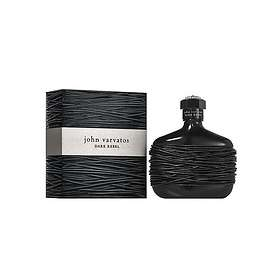 John Varvatos Dark Rebel edt 125ml