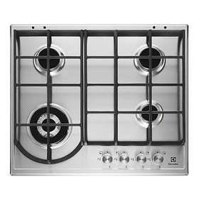 Electrolux EGH6343BOX (Stainless Steel)