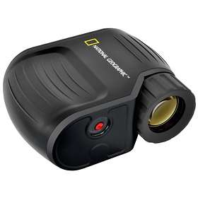 National Geographic LCD Night Vision 3x25