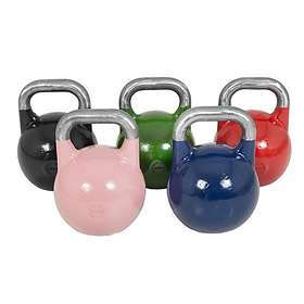 Gorilla Sports Kettlebell Competition Pro 16kg