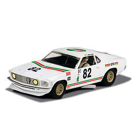 Scalextric Ford Mustang 1970 (C3538)