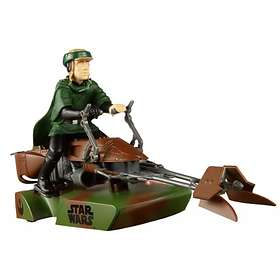 Scalextric Star Wars Speeder Bike Luke Skywalker (C3298)