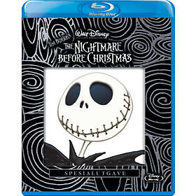 The Nightmare Before Christmas - Special Edition