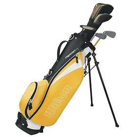 Wilson Prostaff HDX Junior (8-11 Yrs) with Carry Stand Bag