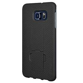Amzer Shellster with Kickstand for Samsung Galaxy S6 Edge