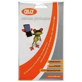 Celly Screen Protector for Nokia C2-02/C2-03/C2-06