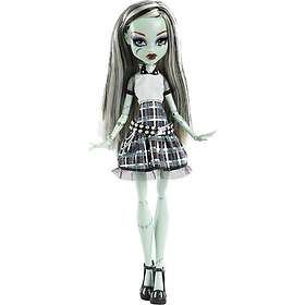 Monster High Ghoul's Alive Frankie Stein Doll Y0424
