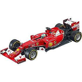 Carrera Toys Evolution Ferrari F14 T F.Alonso No.14 (27496)