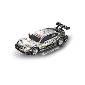 Carrera Toys Digital 143 AMG-Mercedes C-Coupe DTM J.Green No.5 (41369)