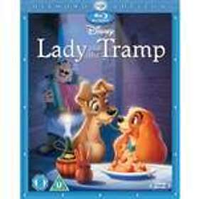 Lady and the Tramp - Diamond Edition (UK)