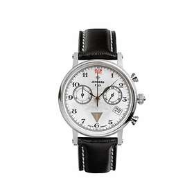 Junkers Expedition South America 6587-1