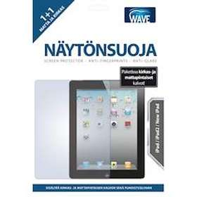 Wave Screen Protector for iPad 2/3/4