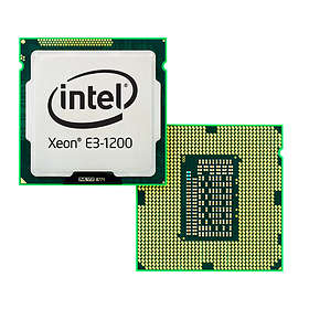 Intel Xeon E3-1225v5 3,3GHz Socket 1151 Box