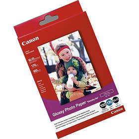 Canon GP-501 Glossy Photo Paper Everyday Use 170g 10x15cm 100st