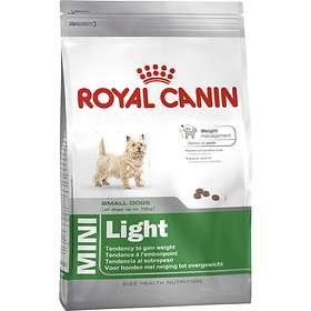 Royal Canin SHN Mini Light Weight Care 2kg
