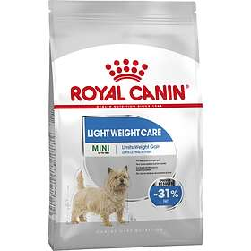 Royal Canin SHN Mini Light Weight Care 8kg