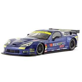 NSR Slot Chevrolet Corvette C6R Super GT 2012 Series #360 (1150AW)